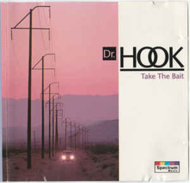 Dr. Hook ‎– Take The Bait (CD)