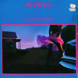Panarama – Can This Be Paradise