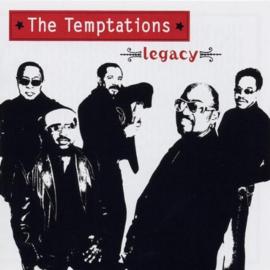 Temptations – Legacy  (CD)