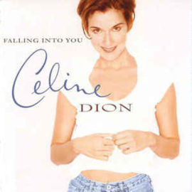 Céline Dion ‎– Falling Into You (CD)