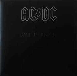 AC/DC – Back In Black (LP)