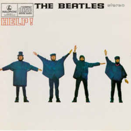 Beatles ‎– Help! (CD)