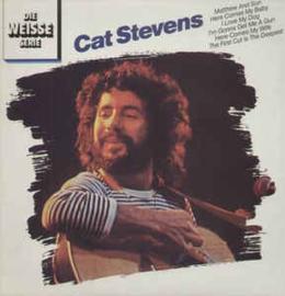 Cat Stevens – Die Weisse Serie