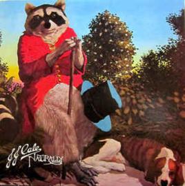 J.J. Cale – Naturally (CD)