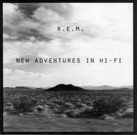 R.E.M. – New Adventures In Hi-Fi (CD)