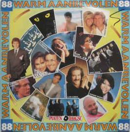 Various – Warm Aanbevolen 1988