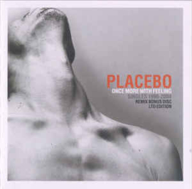Placebo ‎– Once More With Feeling - Singles 1996-2004 (Ltd Edition Remix Bonus Disc) (CD)
