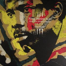 King Sunny Adé And His African Beats – Juju Music