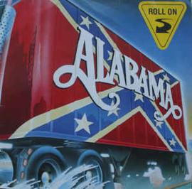 Alabama – Roll On