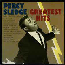 Percy Sledge ‎– Greatest Hits