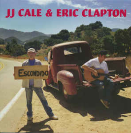JJ Cale & Eric Clapton ‎– The Road To Escondido (CD)