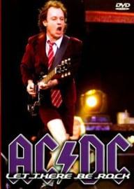 AC/DC – Let There Be Rock (DVD)