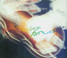 Paul McCartney ‎– Tripping The Live Fantastic (CD)