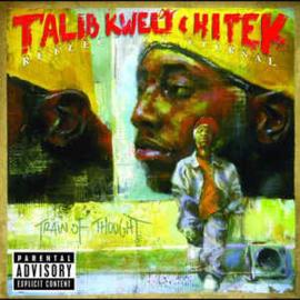 Talib Kweli & Hi Tek* : Reflection Eternal – Train Of Thought (CD)