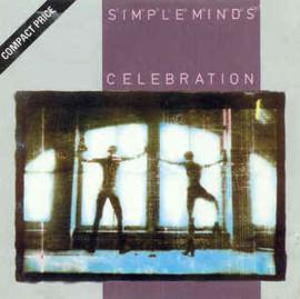Simple Minds – Celebration (CD)