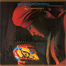 Electric Light Orchestra – Discovery (CD)