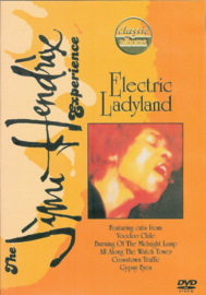 Jimi Hendrix Experience – Electric Ladyland (DVD)