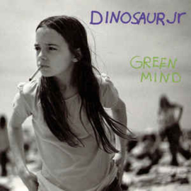 Dinosaur Jr – Green Mind (CD)