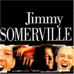 Jimmy Somerville ‎– Jimmy Somerville