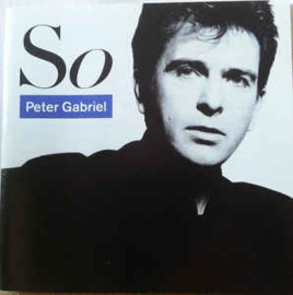 Peter Gabriel ‎– So (CD)