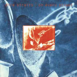 Dire Straits – On Every Street (CD)