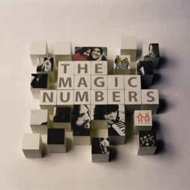 Magic Numbers ‎– The Magic Numbers (CD)