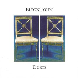 Elton John – Duets (CD)