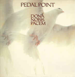 Pedal Point ‎– Dona Nobis Pacem