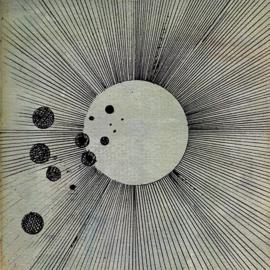 Flying Lotus – Cosmogramma (CD)