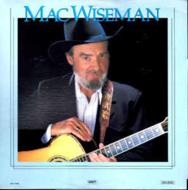 Mac Wiseman – Mac Wiseman