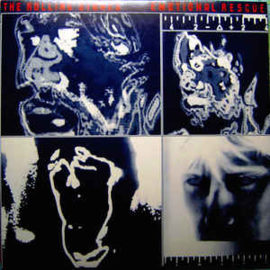 Rolling Stones ‎– Emotional Rescue
