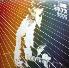 Janne Schaffer – Presens