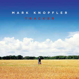 Mark Knopfler ‎– Tracker (CD)