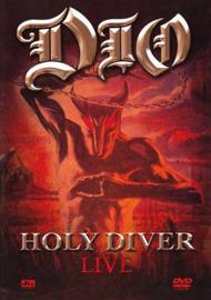 Dio  – Holy Diver Live (DVD)