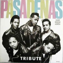 Pasadenas – Tribute