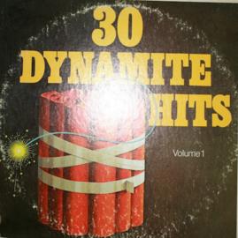 Various – 30 Dynamite Hits Volume 1