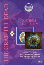 Grateful Dead – Anthem To Beauty (DVD)