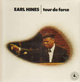 Earl Hines ‎– Tour De Force