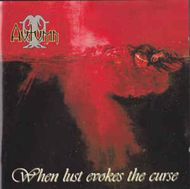 Autumn  ‎– When Lust Evokes The Curse (CD)