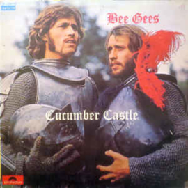 Bee Gees – Cucumber Castle