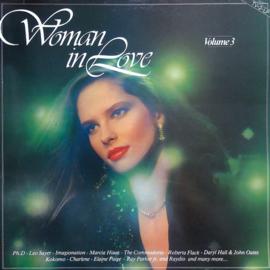 Various – Woman In Love Volume 3