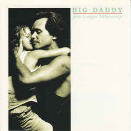 John Cougar Mellencamp ‎– Big Daddy (CD)