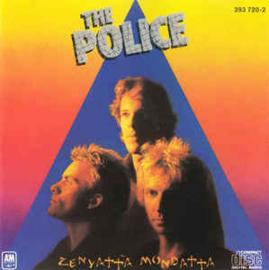Police – Zenyatta Mondatta (CD)