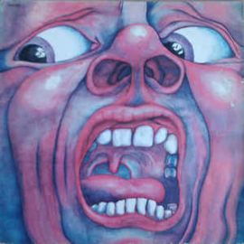 King Crimson ‎– In The Court Of The Crimson King (An Observation By King Crimson)