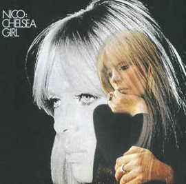 Nico ‎– Chelsea Girl (CD)