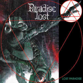 Paradise Lost ‎– Lost Paradise (CD)