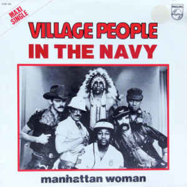 Village People – In The Navy