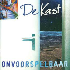 Kast – Onvoorspelbaar (CD)