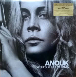 Anouk – Who's Your Momma (LP)
