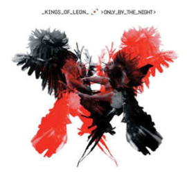 Kings Of Leon ‎– Only By The Night (CD)